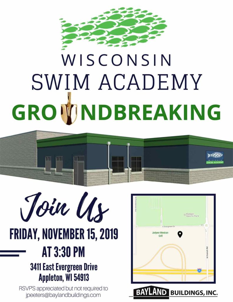 Wisconsin Swim Academy